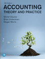 Accounting: Theory and Practice