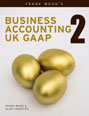 Business Accounting UK GAAP Volume 2