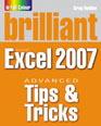 Brilliant Microsoft Excel 2007 Tips & Tricks