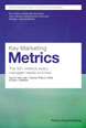 Key Marketing Metrics