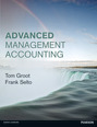 Advanced Management Accounting CourseSmart etextBook