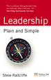 Leadership: Plain and Simple