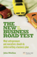 The New Business Road Test CourseSmart eTextbook