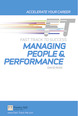 Managing People & Performance: Fast Track to Success ePub eBook