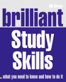 Brilliant Study Skills CourseSmart eTextbook