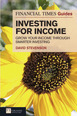 FT Guide to Investing for Income ePub eBook