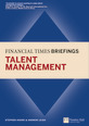 Talent Management: Financial Times Briefing CourseSmart eTextbook