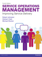 Service Operations Management CourseSmart eTextbook