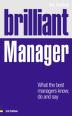 Brilliant Manager 3e