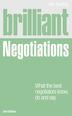 Brilliant Negotiations 2e
