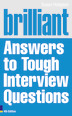 Brilliant Answers to Tough Interview Questions ePub eBook