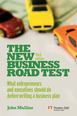 The New Business Road Test ePub
