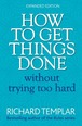 How to Get Things Done Without Trying  ePub eBook 2e