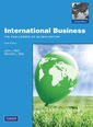 Griffin & Pustay International Business: Global Edition 6/e