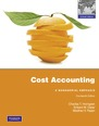 Cost Accounting with MyAccountingLab