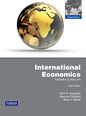 International Economics: Global Edition OLP w/o etext