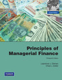 Principles of Managerial Finance with MyFinanceLab