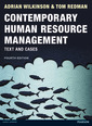 Contemporary Human Resource Management 4e