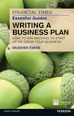 Writing a Business Plan: FT Essential Guide ePub eBook