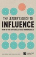 The Leader's Guide to Influence ePub eBook