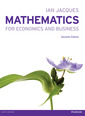 Mathematics for Economics and Business CourseSmart eTextbook
