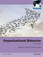 OLP without eText for Organizational Behavior Global Edition 15e