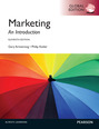MyMarketingLab with Pearson eText - Instant Access - for Marketing: An Introduction,