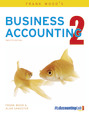 Business Accounting Volume 2 CourseSmart eTextbook