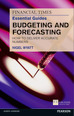 The Financial Times Essential Guide to Budgeting and Forecasting ePub eBook
