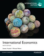 International Economics: International Edition