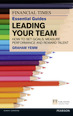 FT Essential Guide to Leading Your Team ePub eBook