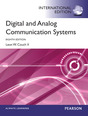 Digital & Analog Communication Systems: International Edition