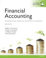 Financial Accounting: Global Edition