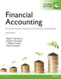 OLP with eText for Financial Accounting: Global Edition