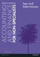 Accounting and Finance for Non-Specialists with MyAccountingLab access card