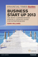 FT Guide to Business Start Up 2013 ePub eBook