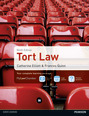 Tort Law 9e CourseSmart eTextbook