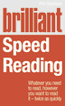 Brilliant Speed Reading