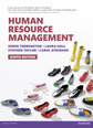 Human Resource Management 9th edn