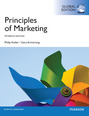 Principles of Marketing, plus MyMarketingLab with Pearson eText, Global Edition