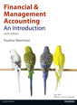 Financial and Management Accounting with MyAccountingLab Access Card