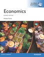 Economics, plus MyEconLab with Pearson eText, Global Edition