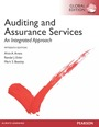 Auditing and Assurance Services, plus MyAccountingLab with Pearson eText, Global Edition