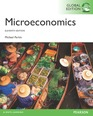Microeconomics, plus MyEconLab with Pearson eText, Global Edition