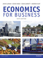 Economics for Business with MyEconLab access card