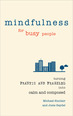 Mindfulness for Busy People ePub eBook