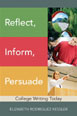 Reflect, Inform, Persuade