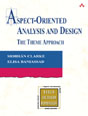 Aspect-Oriented Analysis and Design