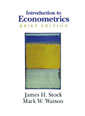 Introduction to Econometrics, Brief Edition