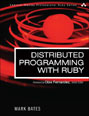 Distributed Programming with Ruby